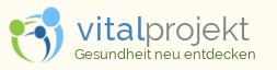 Vitalprojekt Logo